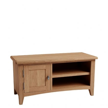 Geo Oak Standard TV Unit